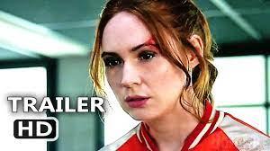 GUNPOWDER MILKSHAKE Official Trailer ...