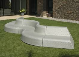 unusual outdoor furniture. Photo Via Www.gomodern.co.uk Unusual Outdoor Furniture A