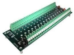 gpbt opto g channel i o module rack terminal strip opto 22 g4pb16t