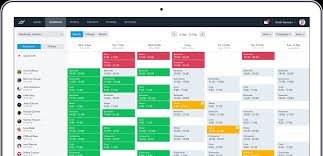 Schedule Maker For Work Work Scheduling Without The Hassle