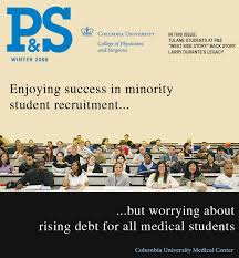 columbia university p s journal