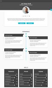 Template Resume Template Wordpress Theme Broadcast News Script
