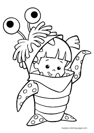monsters inc coloring pages coloring pages for kids disney coloring pages printable coloring pages color pages kids coloring pages coloring