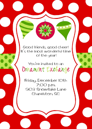 christmas party invitation wording com christmas party invitation wording to inspire you how to make your own party invitations looks interesting 17