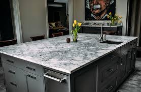 kitchen granite quartz countertop
