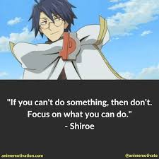 Inspirational Anime Quotes Cool 48 Of The Most Motivational Anime Quotes Ever Seen
