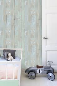 Babykamer Behang Hout Goedkoop Stoer Bakamer Behang Design Ideen