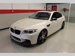 Coupe Series 2001 bmw m5 for sale : For sale a Beautiful 2014 BMW M5 in Matte Frozen White Metallic ...