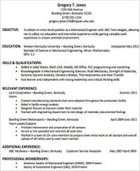 Skills For Engineering Resumes Sample Technical Skills Resume 10 Examples In Word Pdf
