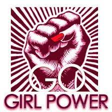 girl power priyadharshinivijay i had an essay on the status of women in society in my exam today so i m pretty much pumped up feminism and girl power