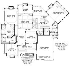house plan plans with large kitchen and family room image eat in baby nursery houses large