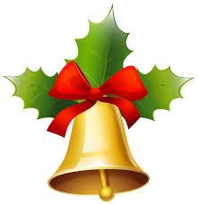 Xmas Bells Clipart Clipartxtras