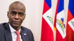 Haitian President Jovenel Moise killed ...