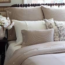 taylor linens farmhouse stripe duvet covers