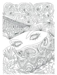 Coloring Pages Detailed Coloring Pages Printable Anime For Adults