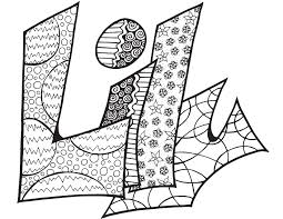 Coloring pages are all the rage these days. Kara Free Coloring Pages Stevie Doodles