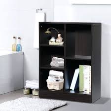 home and office storage. Office Shelving Units Langria Classic Minimalist Cabinet Unit Storage Organizer With 5 Compartments For Home And