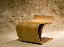 minimalist wood furniture. ilio minimalist wood furniture chair leaf 1 by
