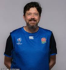 Graeme is the head of performance nutrition to the european tour golf, the lawn tennis association and several world class athletes. The 31 Non Playing Staff Who Have Helped England Go All The Way To The Rugby World Cup Final Daily Mail Online
