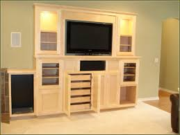 33 most interesting diy tv cabinet flat screen home design ideas clipgoo with doors makeover