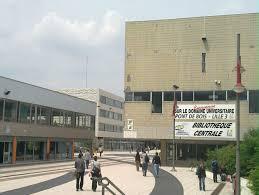 Charles De Gaulle University Lille Iii Wikipedia