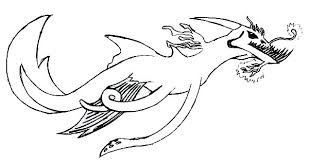 Sea Monster Coloring Pages Sea Serpent Coloring Pages Colouring