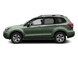 subaru forester 2016 jasmine green. 2016 Subaru Forester Premium In Orleans MA Toyota Jasmine Green