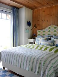 Cottage Bedrooms Decorating Coastal Inspired Bedrooms Hgtv