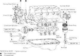 toyota ae engine diagram toyota wiring diagrams