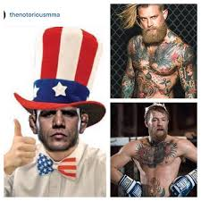 Did Conor Mcgregor Steal His Look From A Male Tattoo Model From