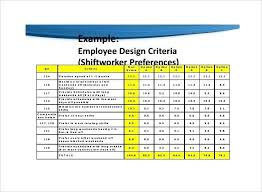 excel rotating schedule shift planner excel employee shift scheduling spreadsheet employee