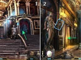 Find the phantom and discover the torment of this tragic hero! Mystery Legends The Phantom Of The Opera Walkthrough