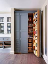 Kitchen Closet Pantry Modern Pantry Ideas That Are Stylish And Practical