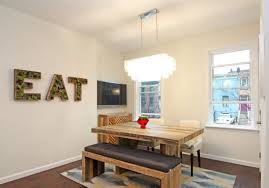 decorating with wooden letters