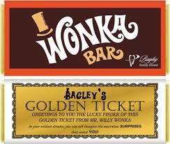 wonka chocolate bar wrapper. Plain Chocolate Zoom Image With Wonka Chocolate Bar Wrapper E