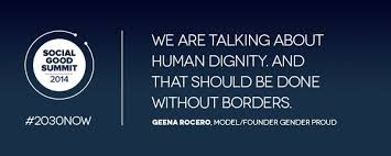 Model Quotes Cool 48 Standout Quotes From UN Week United Nations FoundationUnited