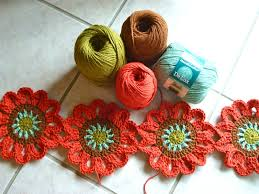 Free Crochet Curtain Patterns Interesting Design Ideas