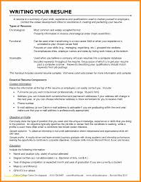 Most Popular Resume Format Used Today Free Download Most Mon Resume