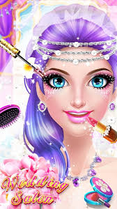 Wedding Makeup Salon Android Apps On Google Play