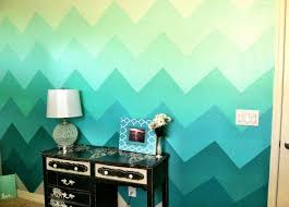 cool painting ideas that turn walls and