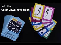 Color It Out A Revolutionary English Learning Game