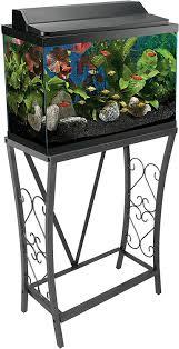 Best Aquarium Stand Design Aquatic Fundamentals Aquarium Stand 10 Gallon Black
