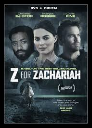 z for zachariah lessons tes teach z for zachariah dvd release date 20 2015