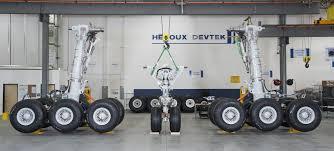 Boeing Landing Gear Design Its A Big Deal Aerospace Manufacturing Magazine