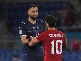 Turkey's Calhanoglu switching from AC Milan to Inter - France 24