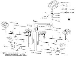 Meyer Plow Light Diagram 53e22f E60 Meyers Snow Plow Wiring Schematic Wiring Resources