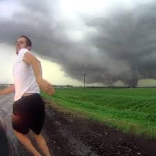 Meteorologist Quincy Vagell | Facebook