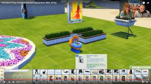 list of confirmed features in the sims city living page  in the livestream they hovered over the signed posters which were career rewards and listed the branches it s at 55 22 and 55 23