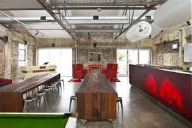 red bull office. Red Bull Australia Headquarters Offices Design Office A