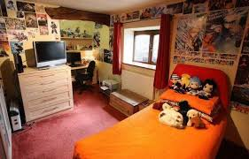 bedroom aesthetic bedroom anime room